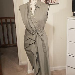 TOV DRESS
